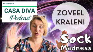 Casa Diva Podcast 34 - Shownotes