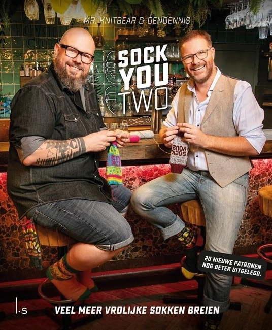 Sock You Two   Den Dennis