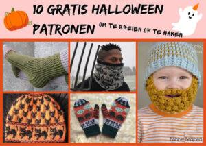10 Gratis Halloween Patronen