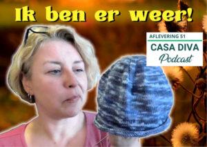 Casa Diva Podcast Shownotes Blog 51