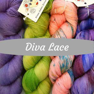 Diva Lace