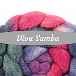 Diva Samba