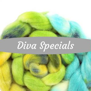 Diva Specials