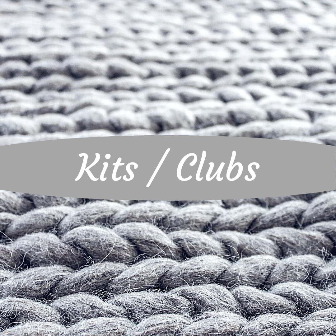 Kits / Clubs