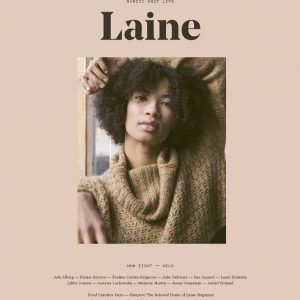 Laine Issue8