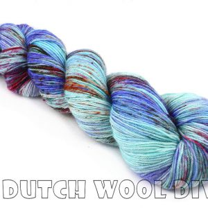 Diva Sock Bamboo Fair Wind Sokkengaren