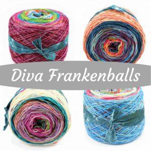 Diva Frankenballs