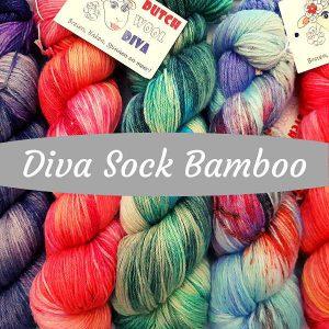 Diva Sock Bamboo