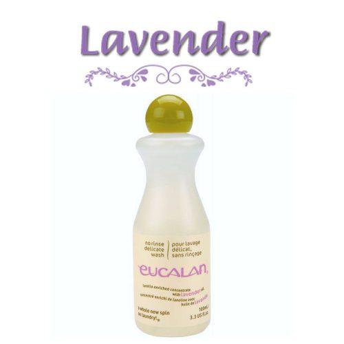 Eucalan Delicate Wash Lavendel