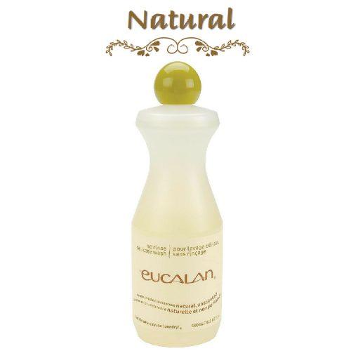 Eucalan Delicate Wash Naturel
