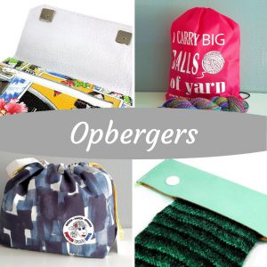 Opbergers