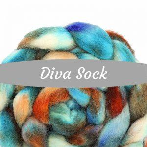 Diva Sock