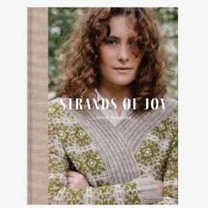 Cover Strands Of Joy