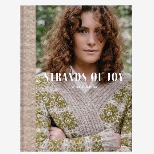 Cover Strands Of Joy
