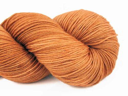 Peppernuts | Handgeverfde sokkenwol