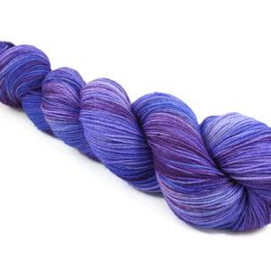 Phenelope | Handgeverfde sokkenwol