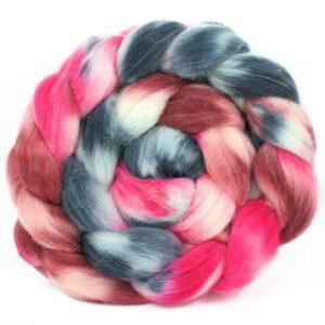 Lontwol   Diva Soft Sock - Raynee